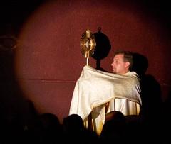 Eucharistic Adoration - Friday 3