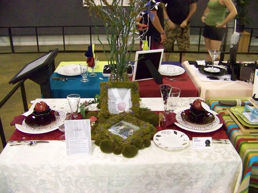 Twlight Table