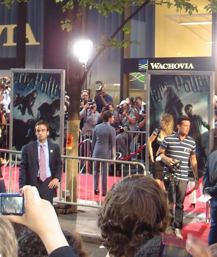 Harry Potter Premiere 026i