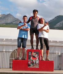 Trail des Cerces Merrell Photos Tibichique (553) podium