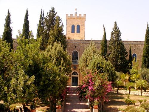 Beit Gemal