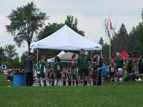 M.I.S.T. soccer tournament