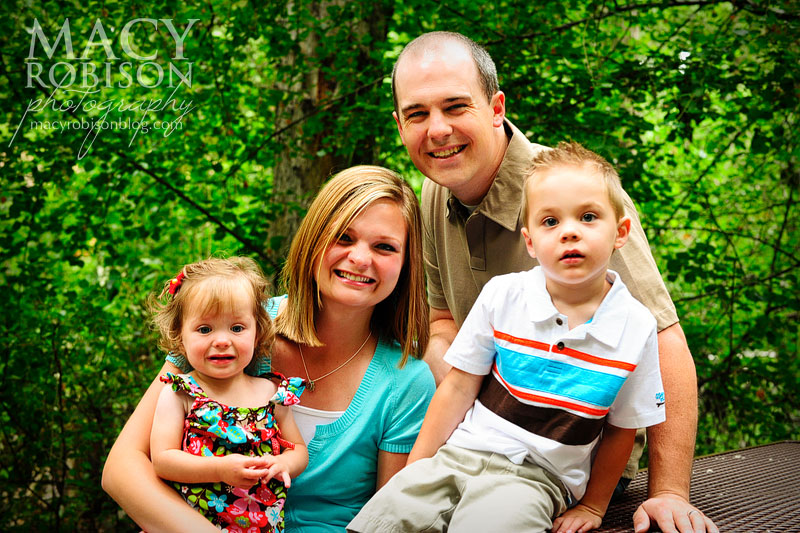 K. P. Family