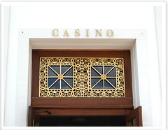 Baden-Baden/Germany - Casino