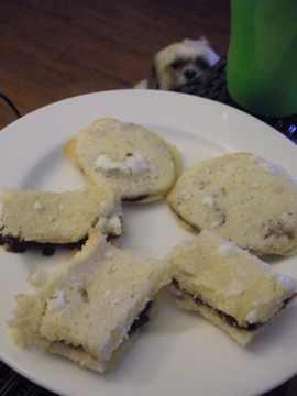 Milan Cookies