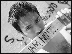 Ivn (Ivn Adrin) Tags: people selfportrait retrato cruzadas ltytrx5 ltytr1