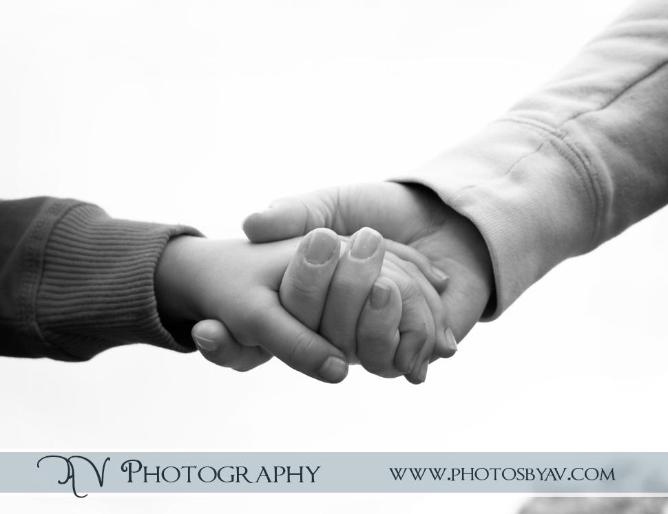 Wordless Wednesday � Take my Hand � AV Photography} � AV ...