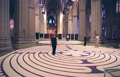 Sacred Circles Conferences at the Washington National Cathedral (2006)