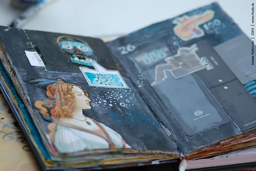 Art book, 15