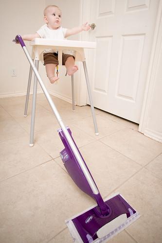 child labor :o)