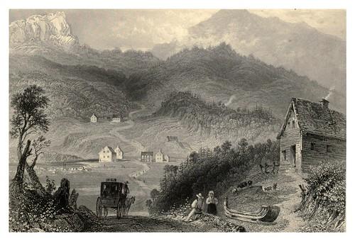 012 Paso de Boltor territorio oriental del Canada 1842