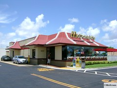 McDonald's Perrine 11207 South West 152nd Street (USA)