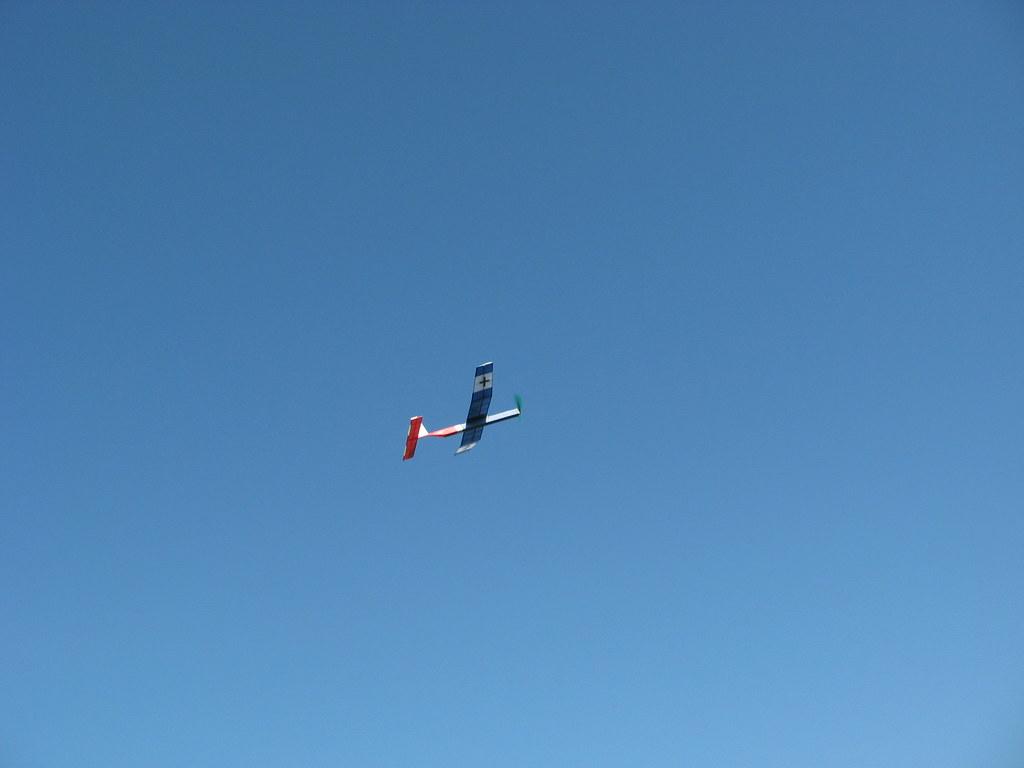 P30 Bouncing Betty in flight 2