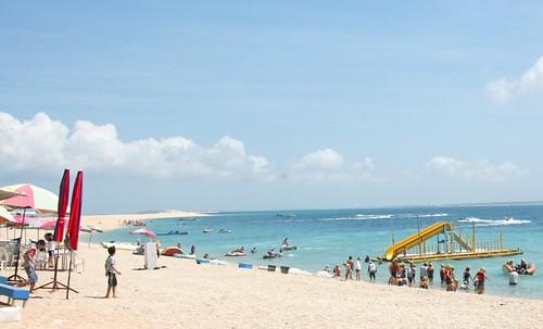 Jibei Beach