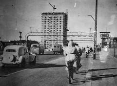 Langebro 1950s