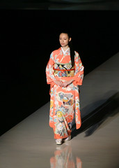 Fashion Cantata from Kyoto2009