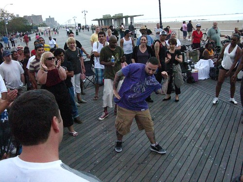 coney island dancers-7