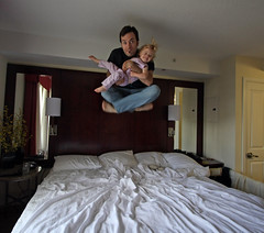 start them young (scienceduck) Tags: family 15fav selfportrait ontario canada me public 1025fav 510fav marriott hotel jump wideangle august moi mira 2009 bedjumping residenceinn gravenhurst bedjumper marriottresidenceinn scienceduck bedjump residenceinnbymarriott hotelbedjump