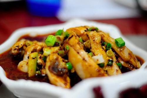 Kou Shui Ji @ Chuan Wang Fu