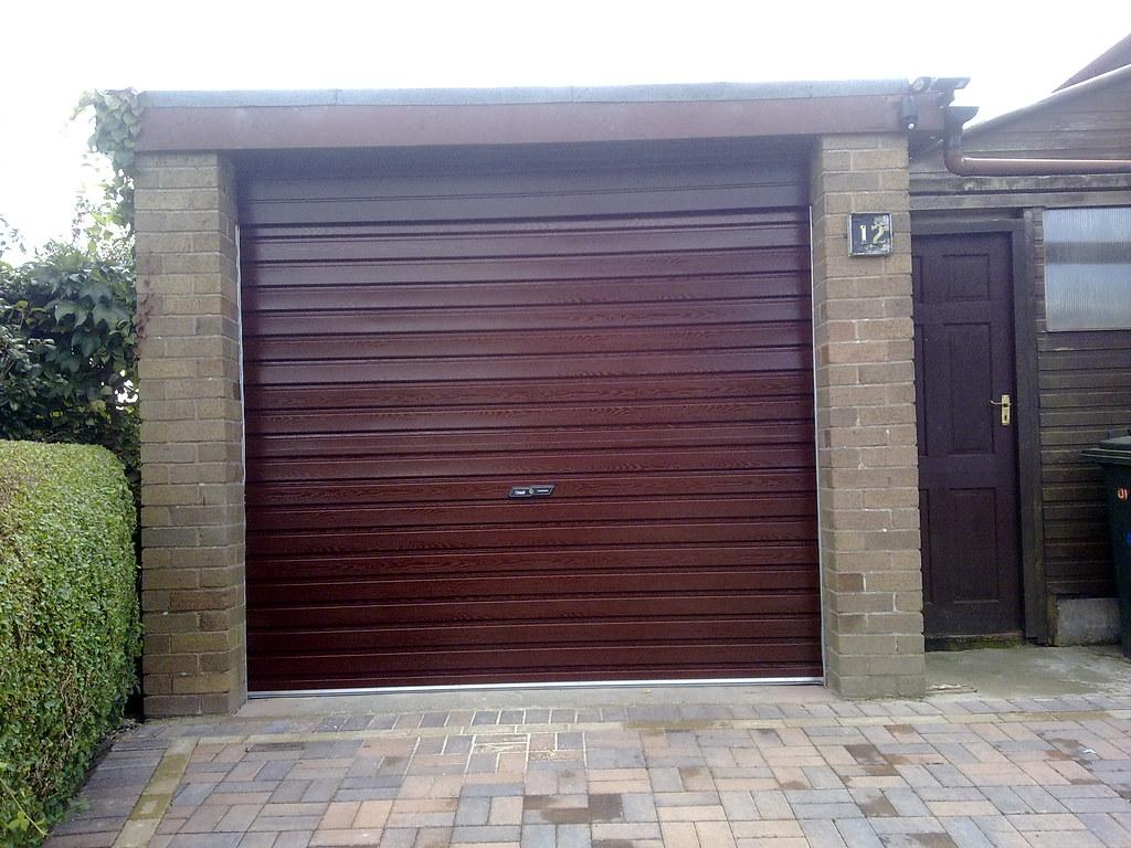 768 #656C47 Garage Door Systems Mini Roller Front View (Lakes Garage Doors) Tags  save image Garage Doors Systems 35871024