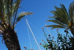 La Savina (Paul_Masters) Tags: holiday sunshine boats spain mediterranean sailing naturism yachts formentera balearics naturists