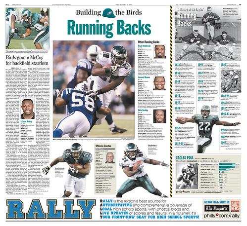 2009 Philadelphia Eagles Preview 6