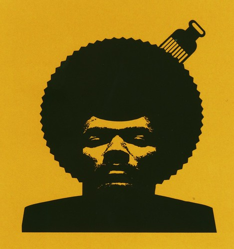 The Afro Comb Originated With Black People And Influence