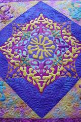 Rhapsody (Jessica's Quilting Studio) Tags: arizona phoenix jones quilt jessica quilting custom longarm gamez