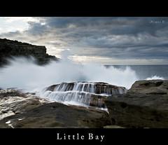 Little Bay (Ninos.Y) Tags: nikon 1224 littlebay d300 leefilters ninosy bouttimeairah