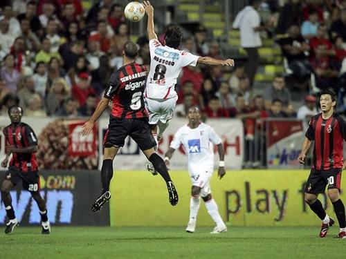 SPORTING CLUBE DE BRAGA  2009 - 2010  LIGA SAGRES / olhanense 0 - 1 sp. braga, por: record