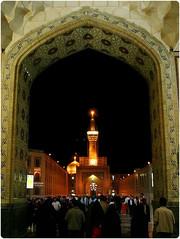 (Reza-ir) Tags: iran mashhad khorasan    emamreza