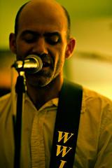 Andrew Vincent @ Raw Sugar Cafe (J B Hildebrand) Tags: music canada rock cafe folk live ottawa livemusic performance canadian event bands indie 2009 av livebands independant rawsugar 50d 85l kelprecords jonbartlett andrewvincent