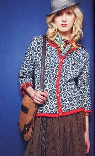 Ravelry: Vogue Knitting, Holiday 2009 - patterns