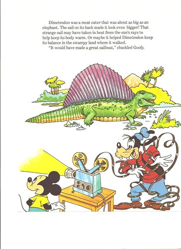 Disney Real Life Monsters
