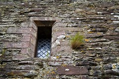 Window and Grass (Bora Horza) Tags: uk game brick castle abandoned film window grass television wall architecture movie scotland tv unitedkingdom fort citadel stirling ruin location bean medieval sean historic holy mortar forgotten montypython holygrail restored series python growing fortification grail stronghold fortress historicscotland hbo monty dunblane filmset maintained thrones doune renovated dounecastle seanbean gameofthrones