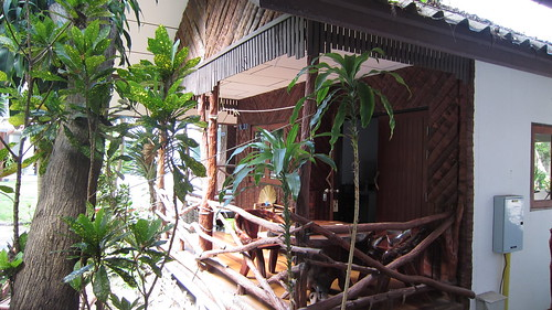 Koh Samui Kirati Resort Standard hut TRP サムイ島キラチリゾート スタンダード