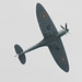 Spitfire At Southend Air Show May 2011