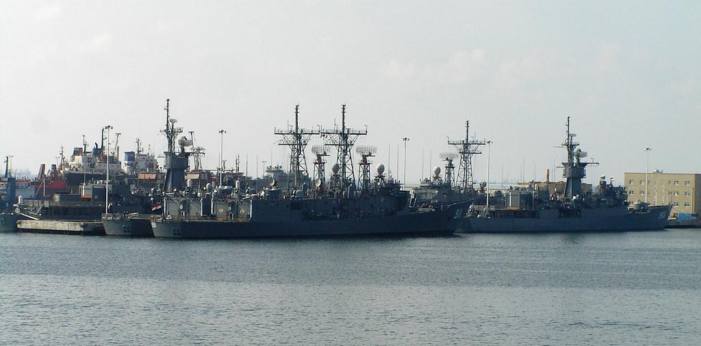 Marine Glücksburg