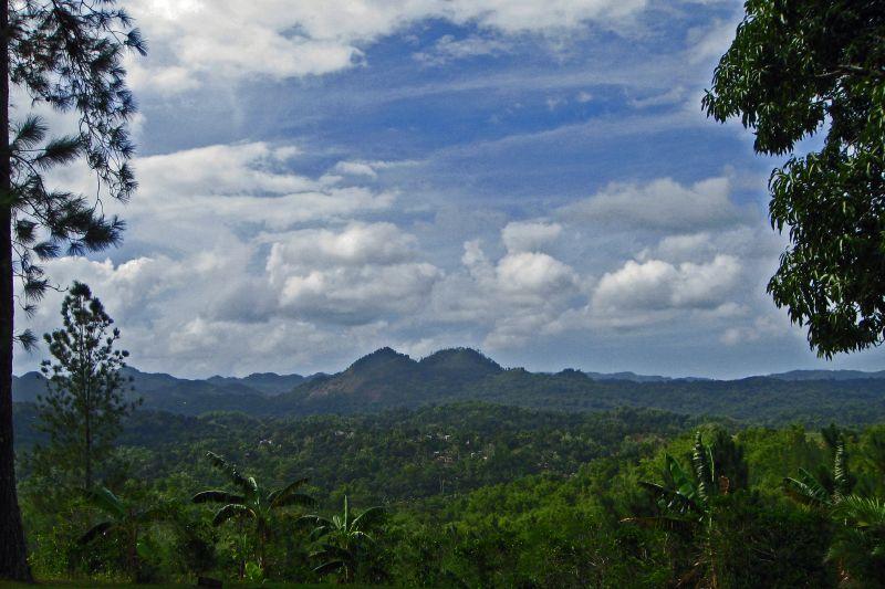 Jamaica Landscape 3