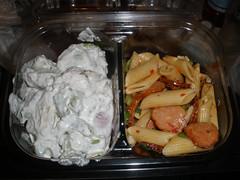 Superquinn salad