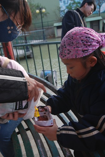 你拍攝的 20090101東吳童軍團_桃園北湖農場Nikon263.jpg。