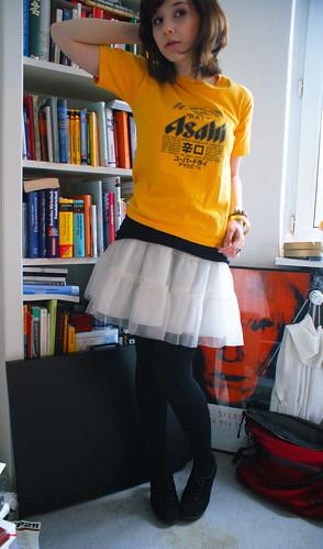Asahi again