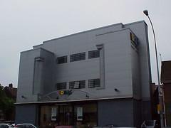 former Majestic Cinema, Belfast