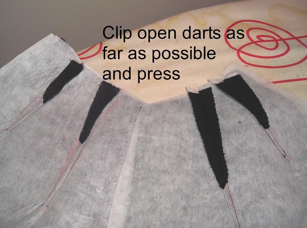 Clip Darts