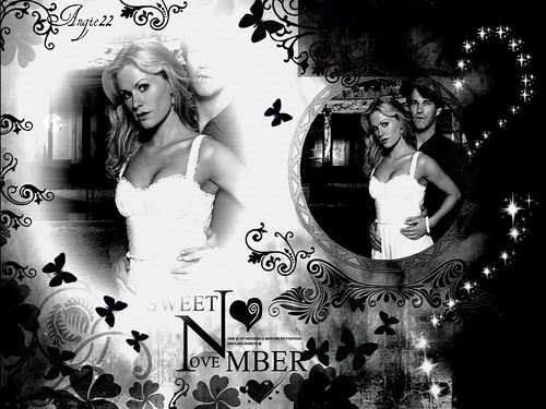 true blood bill wallpaper. Sookie amp; Bill (True Blood)