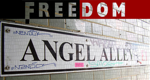Freedom - Anarchist press & bookshop