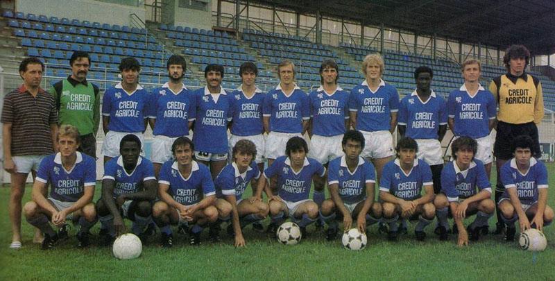 angoulême 1983-84