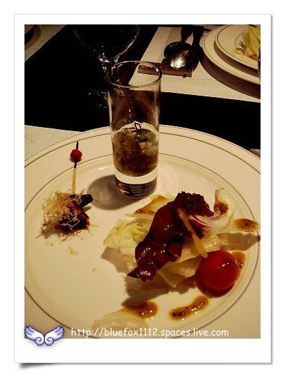 090122阿正廚坊05_前菜&沙拉&開胃酒