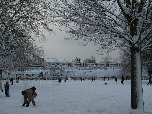 London Snow HY 0109 011
