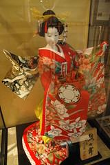 DSC_2363.JPG (ghostinkishou) Tags: culture figure kimono